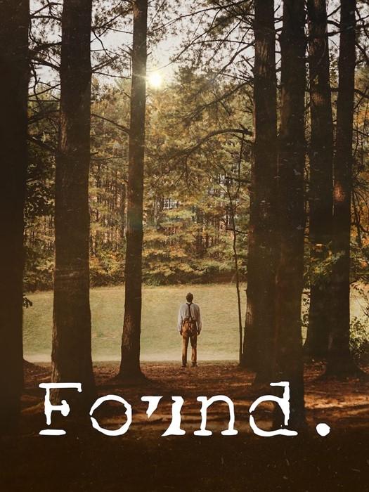 Found DVD (DVD)