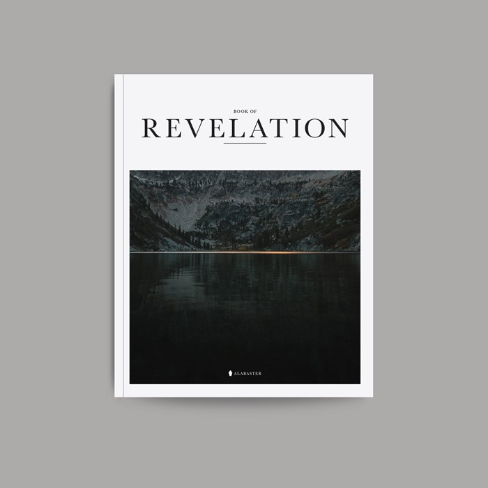 Book of Revelation (Paperback)