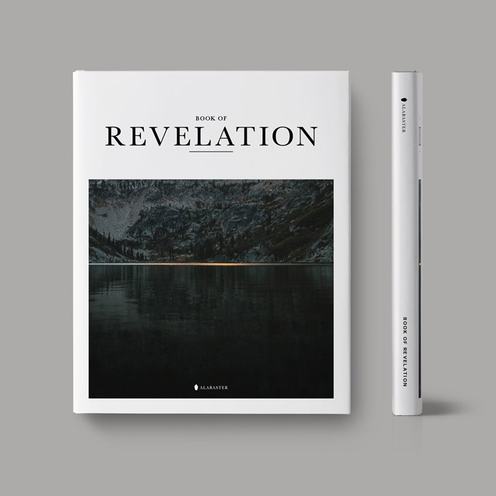 Book of Revelation (Hardcover) (Hard Cover)