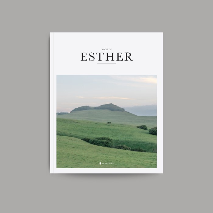 Book of Esther (Paperback)