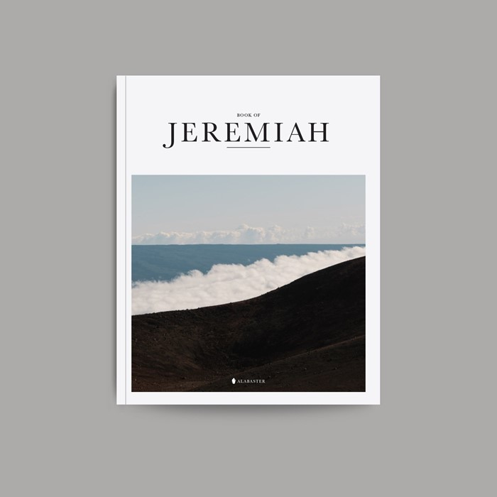 Book of Jeremiah (Paperback)