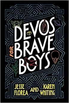 Devos for Brave Boys (Paperback)