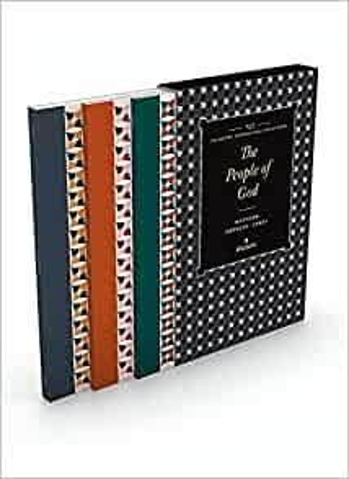 NLT Filament Journaling Collection: The People of God Set (Paperback)