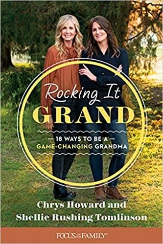 Rocking It Grand (Paperback)