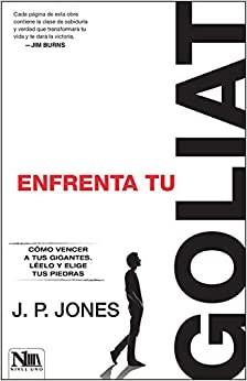 Enfrenta Tu Goliat (Paperback)