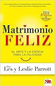 Matrimonio Feliz (Paperback)