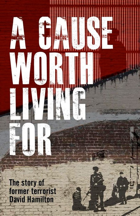 Cause Worth Living For, A (Paperback)