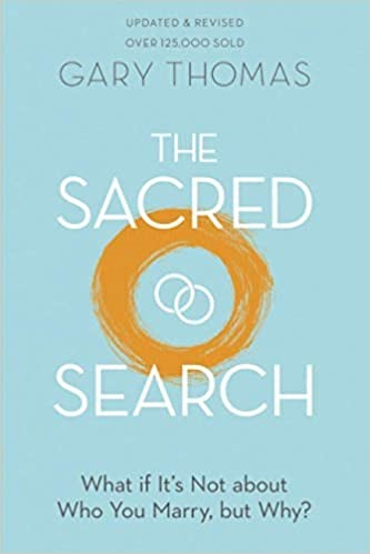 The Sacred Search (Paperback)
