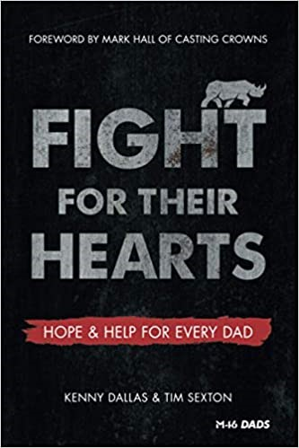 Fight for Their Hearts (Paperback)
