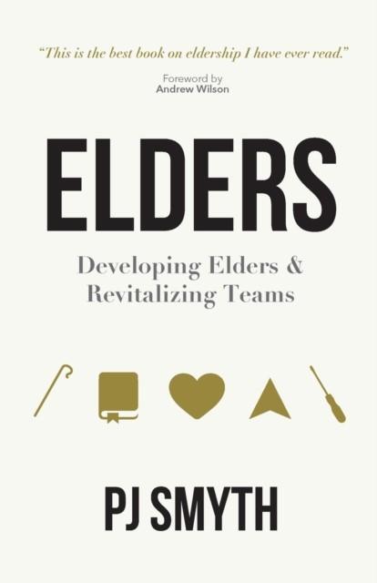 Elders (Paperback)