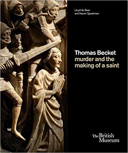 Thomas Becket (Hard Cover)
