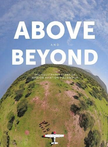 Above and Beyond (Hard Cover)