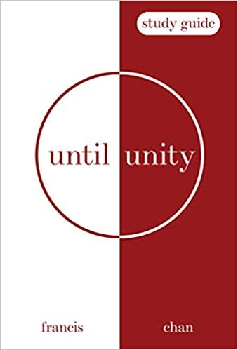 Until Unity Study Guide (Paperback)