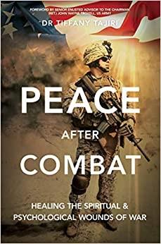Peace After Combat (Paperback)