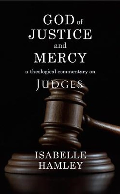 God of Justice and Mercy (Paperback)