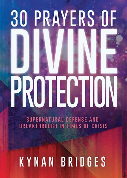 30 Prayers of Divine Protection (Paperback)