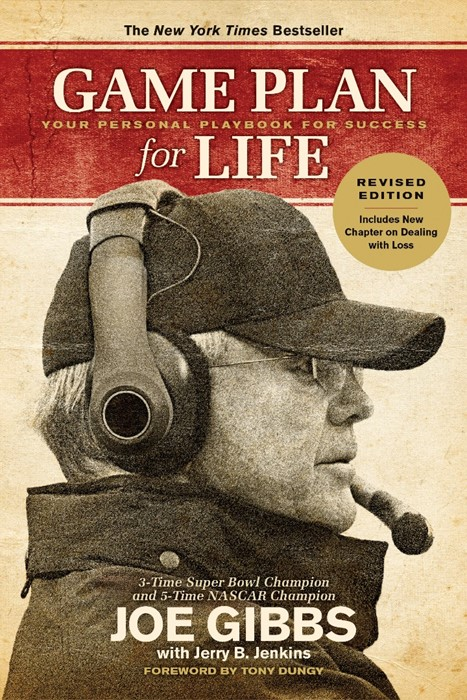 Game Plan for Life (Hard Cover)