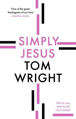 Simply Jesus (Paperback)