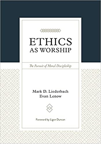 Ethics as Worship (Paperback)