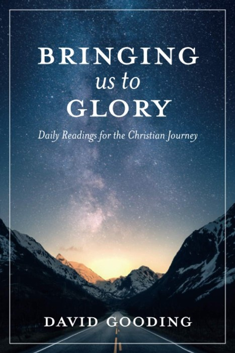 Bringing Us to Glory (Paperback)