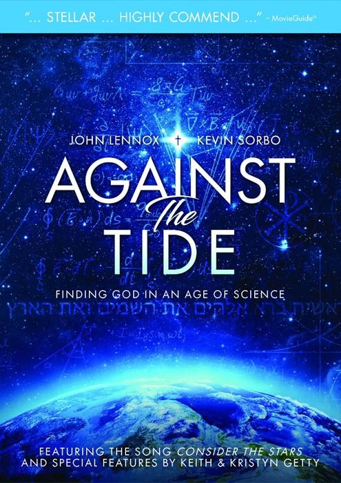 Against the Tide DVD (DVD)