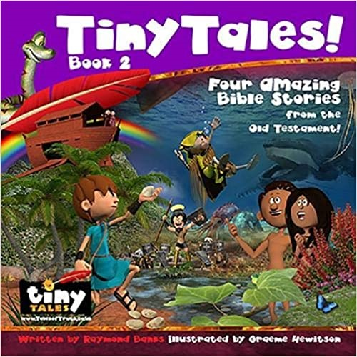 Tiny Tales Old Testament Bible Stories