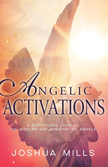 Angelic Activations (Paperback)