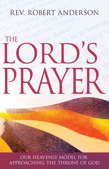 The Lord's Prayer (Paperback)