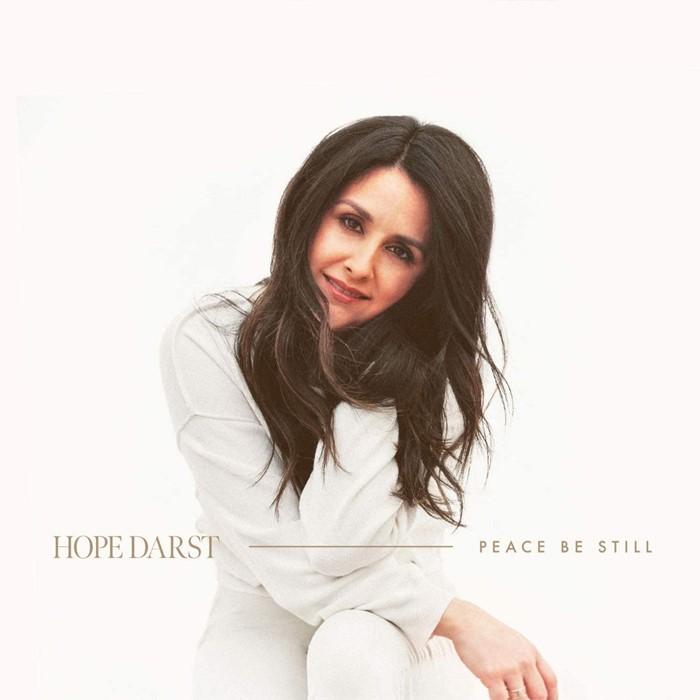 Peace Be Still CD (CD-Audio)