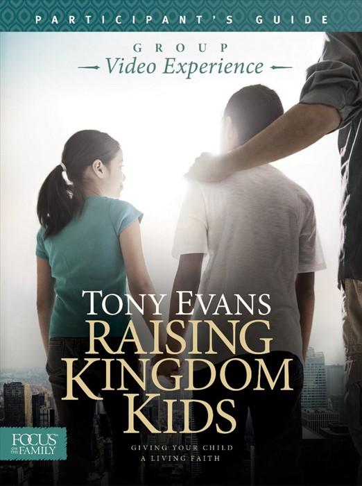 Raising Kingdom Kids Group Video Experience (DVD)