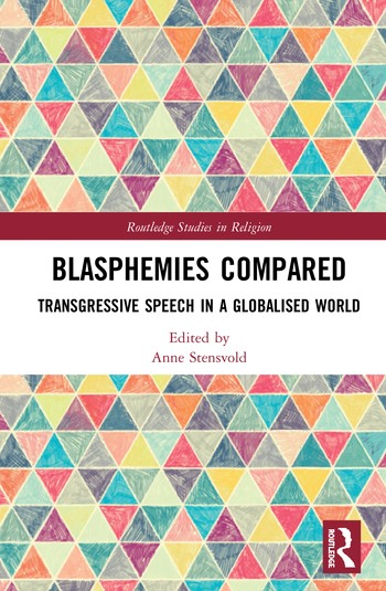 Blasphemies Compared (Hard Cover)