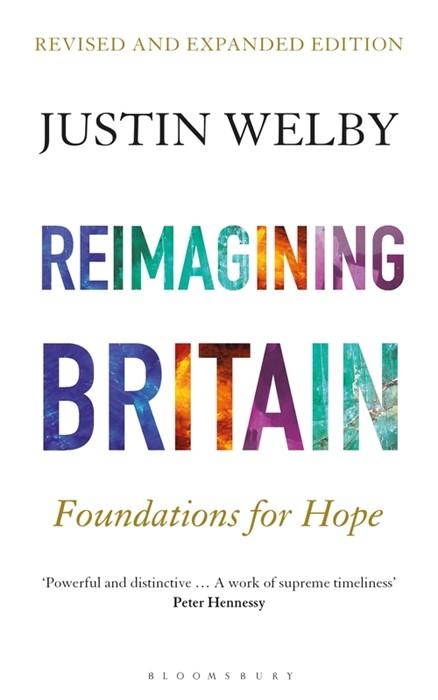 Reimagining Britain (Paperback)