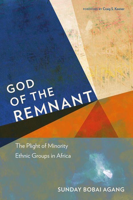 God of the Remnant (Paperback)