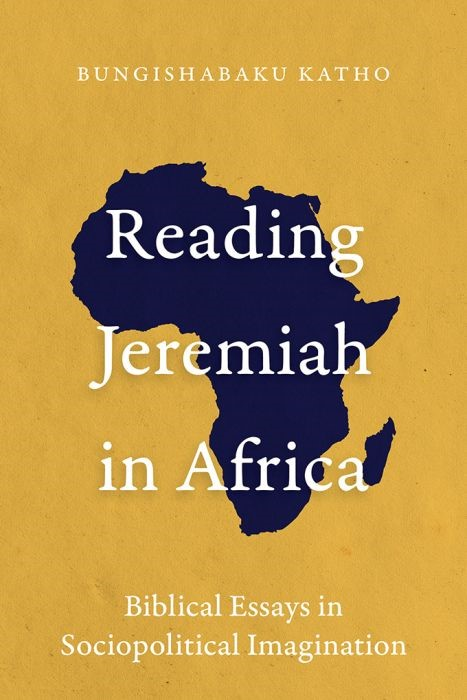 Reading Jeremiah in Africa (Paperback)