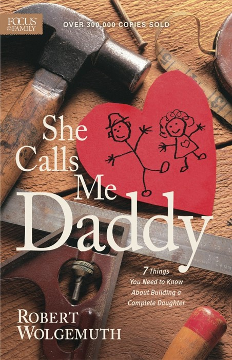 She Calls Me Daddy (Paperback)