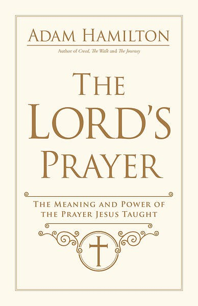 The Lord's Prayer Large Print (Paperback)