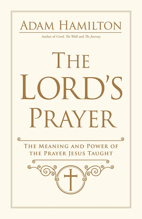 The Lord's Prayer (Hard Cover)