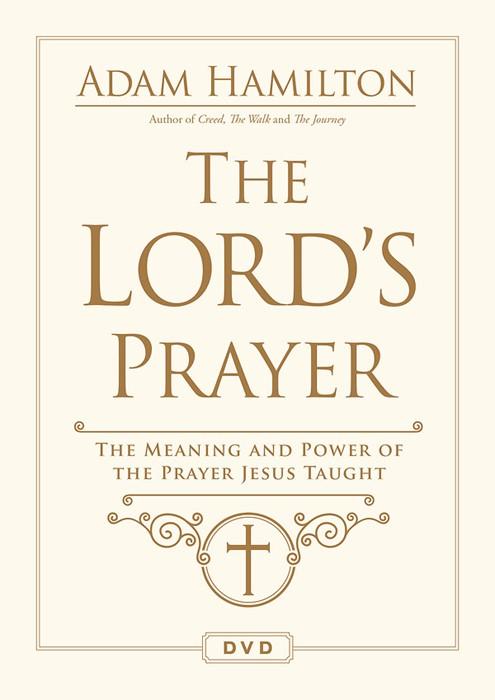 The Lord's Prayer DVD (DVD)