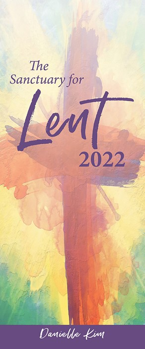 Sanctuary for Lent 2022, The (pack of 10) (Paperback)