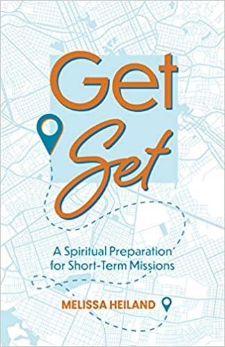Get Set (Paperback)