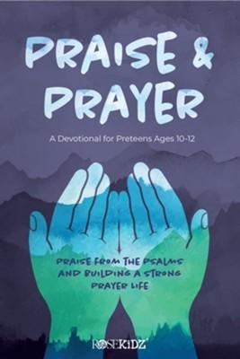 Praise and Prayer (Paperback)