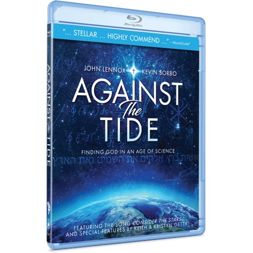 Against The Tide Blu-ray (Blu-ray)