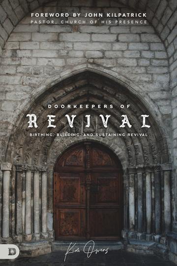 Doorkeepers of Revival (Paperback)