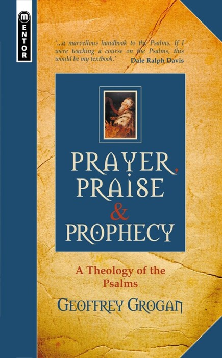 Prayer, Praise and Prophecy (Paperback)