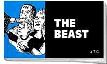 Tracts: The Beast (25 pack) (Tracts)