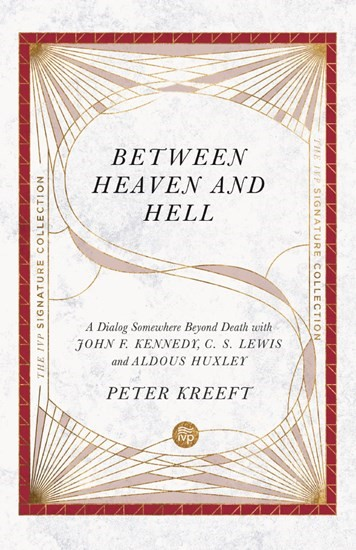 Between Heaven and Hell (Paperback)