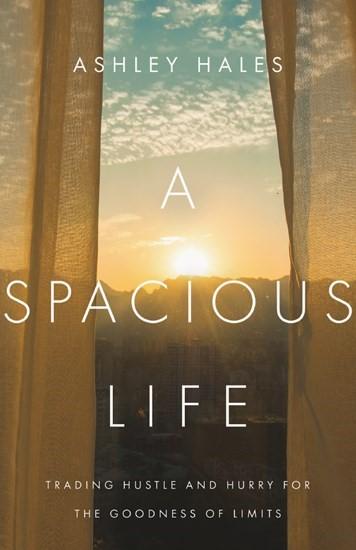 Spacious Life, A (Paperback)