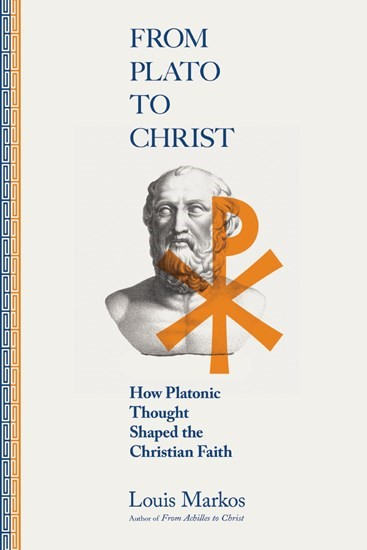 From Plato to Christ (Paperback)