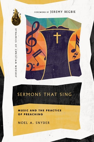 Sermons that Sing (Paperback)