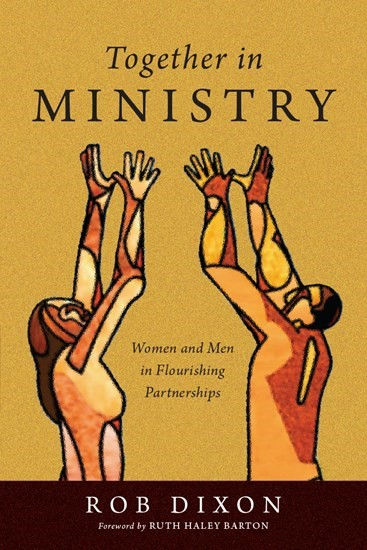Together in Ministry (Paperback)